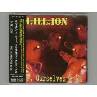 We, Ourselves & Us / M.ill.ion (Million) [Used CD] [w/obi]