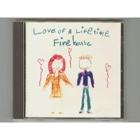Love Of A Lifetime / Firehouse [Used CD] [EP]