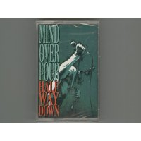 Half Way Down / Mind Over Four [Used Cassette] [Import] [Sealed]