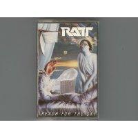 Reach For The Sky / Ratt [Used Cassette] [Import]