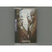 The Ugly Truth / Aversion [Used Cassette] [Import] [Sealed]