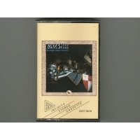 No More Lonely Nights / Blue Steel [Used Cassette] [Import]