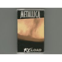 Reload / Metallica [Used Cassette] [Import]