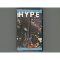 Burned / Hype [Used Cassette] [Import] [Sealed]