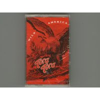 Wild America / Tora Tora [Used Cassette] [Import] [Sealed]