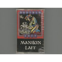 St / Manikin Laff [Used Cassette] [Import] [Sealed]