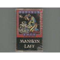 St / Manikin Laff [Used Cassette] [Import] [Sealed]