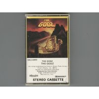 St / The Godz [Used Cassette] [Import] [Sealed]