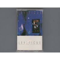 Setting Fire To The Earth / Leviticus [Used Cassette] [Import] [Sealed]