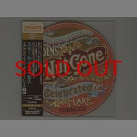 Ogdens' Nut Gone Flake / Small Faces [Used CD] [Paper Sleeve] [w/obi]