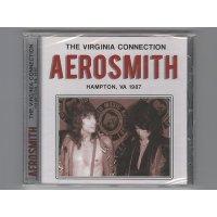 The Virginia Connection - Hampton, VA 1987 / Aerosmith [New CD] [Import]