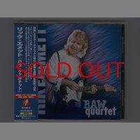 Raw Quartet / Rik Emmett [Used CD] [w/obi]