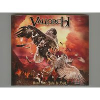 Until Our Tale Is Told / Vallorch [New CD] [Digipak] [Import]