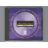MVP Compilation Series Vol. III / V.A. [Used CD]