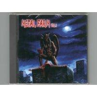 Metal Farm Vol.3 / V.A. [New CD] [Import]