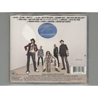 Photo2: Music From Another Dimension! / Aerosmith [Used CD] [Sealed] [Import]