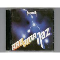 Razamanaz / Nazareth [Used CD] [Import]