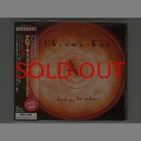 Dead Air For Radios / Chroma Key [Used CD] [w/obi]