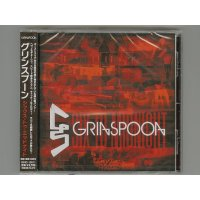 Six To Midnight / Grinspoon [Used CD] [QIHC-10011] [Sealed]