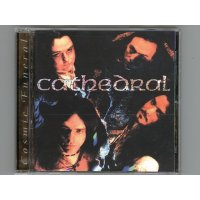 Cosmic Funeral / Cathedral [Used CD] [Import]