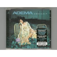 Unstable / Adema [Used CD] [CD+DVD] [Import]
