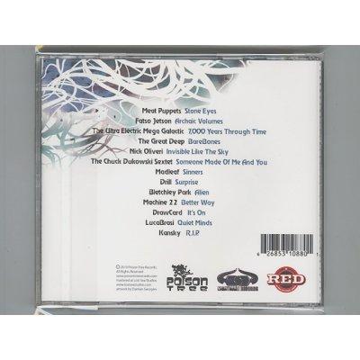 Photo2: Awaken: Poison Tree Records Sampler / V.A. [New CD] [Import]