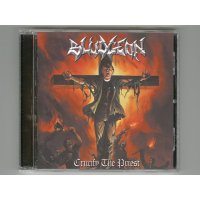Crucify The Priest / Bludgeon [Used CD] [Import]