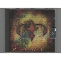 St / Khali [New CD] [Import]