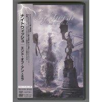 End Of An Era / Nightwish [Used DVD] [w/obi]