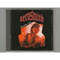Bruxelles 1993 / Aerosmith [Used CD] [Import]