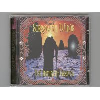 The Imminent Arrival / Sorrowful Winds [Used CD] [Import]