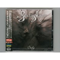 Dialog / Status Minor [Used CD] [Sealed]
