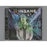 Mechanical Revolt / Insane [Used CD] [Import]