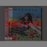 The Final Catastrophe / Wyzards [Used CD] [w/obi]