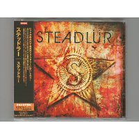 St / Steadlur [Used CD] [w/obi]