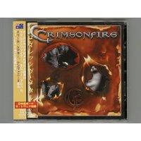 St / Crimsonfire [Used CD] [w/obi]