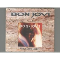 7800° Fahrenheit / Bon Jovi [Used CD]