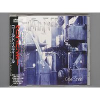 Cold Steel / Cliffhanger [Used CD] [w/obi]