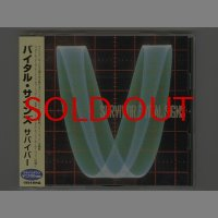 Vital Signs / Survivor [Used CD] [w/obi]