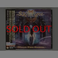 Walk The Earth / Silent Force [Used CD] [w/obi]