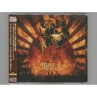 It's Now Or Never / Make Me Famous [Used CD] [w/obi]