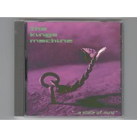 A State Of Mind / The Kings Machine [Used CD] [Import]
