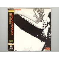 St / Led Zeppelin [Used CD] [Paper Sleeve] [w/obi]
