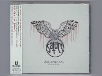 Ascending (Live In Space) / Saturn [Used CD] [Sealed]