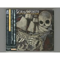 The Tide And Its Takers / 36 Crazyfists [Used CD] [w/obi]