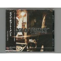 I, Against / Age Of Torment [Used CD] [Import] [Sealed]