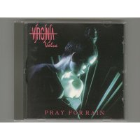 Pray For Rain / Virginia Value [Used CD] [Import]