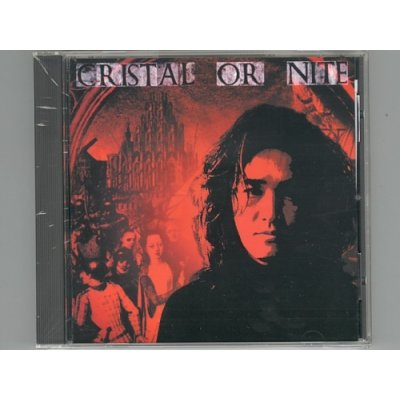 Photo1: St / Cristal Or Nite [New CD]