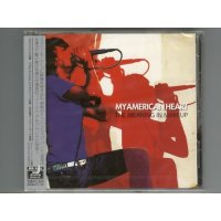The Meaning In Makeup / My American Heart [Used CD] [Sealed]