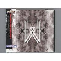 St / Wovenwar [Used CD] [w/obi]